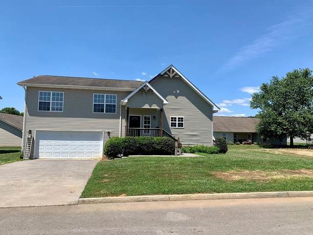 2340 Monarch Circle, Sevierville, TN 37876 (#243311) :: Colonial Real Estate