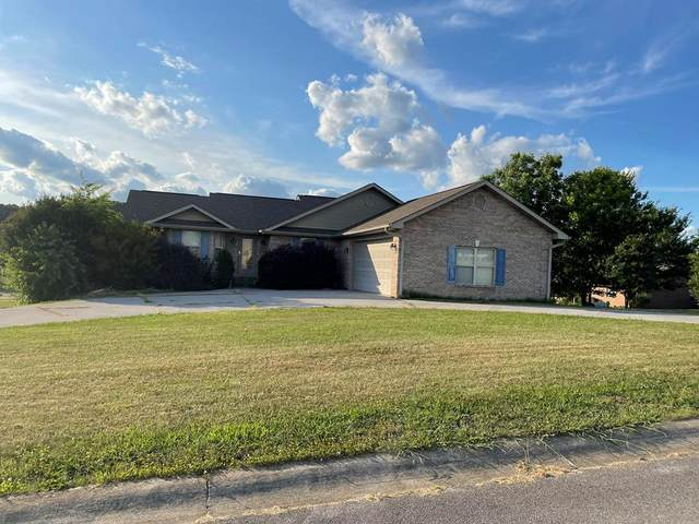 734 Southview Circle, Kodak, TN 37764 (#243313) :: Colonial Real Estate