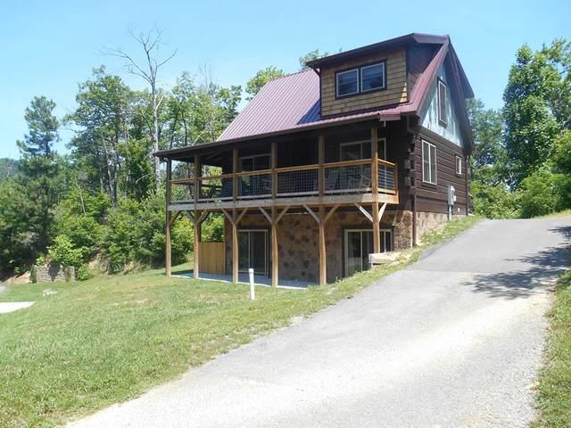 960 Street Of Dreams, Gatlinburg, TN 37738 (#243317) :: JET Real Estate
