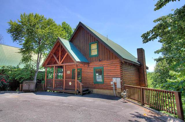 4663 Forest Vista Way, Pigeon Forge, TN 37863 (#243318) :: Tennessee Elite Realty
