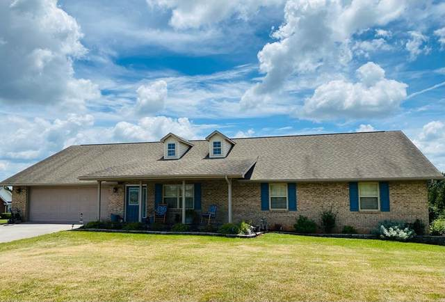 1238 Rachel, Sevierville, TN 37876 (#243325) :: JET Real Estate