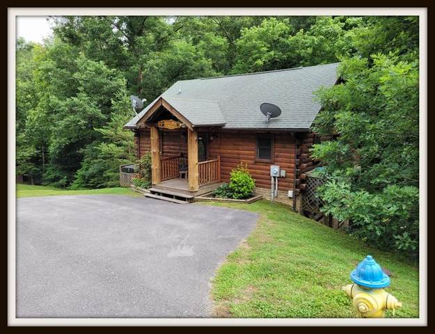 2340 Shady Creek Way, Sevierville, TN 37862 (#243332) :: The Terrell-Drager Team