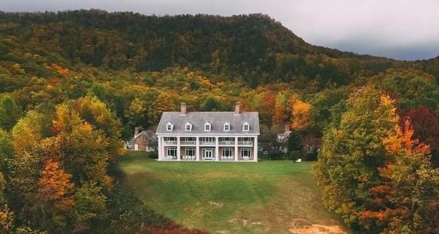1500 Pinnacles Way, Newport, TN 37821 (#243334) :: Prime Mountain Properties