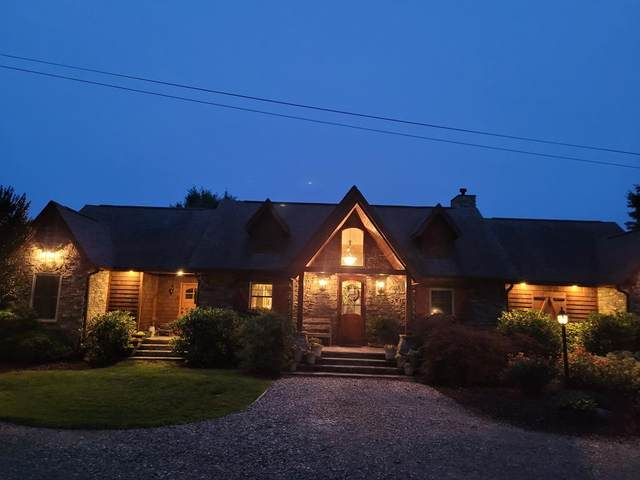 1932 Bales Way, Sevierville, TN 37876 (#243349) :: The Terrell-Drager Team