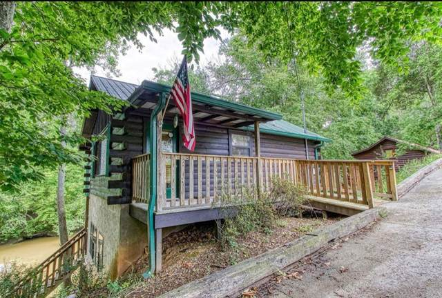 1890 Pittman Center #3, Sevierville, TN 37876 (#243352) :: Prime Mountain Properties