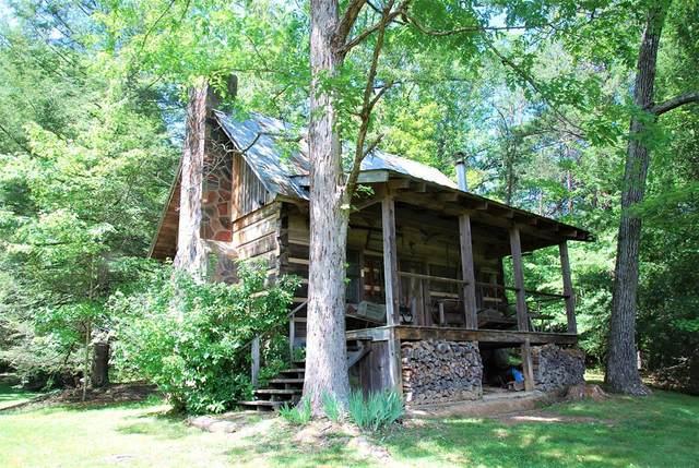 1754 Stinnett Road, Sevierville, TN 37876 (#243358) :: Prime Mountain Properties