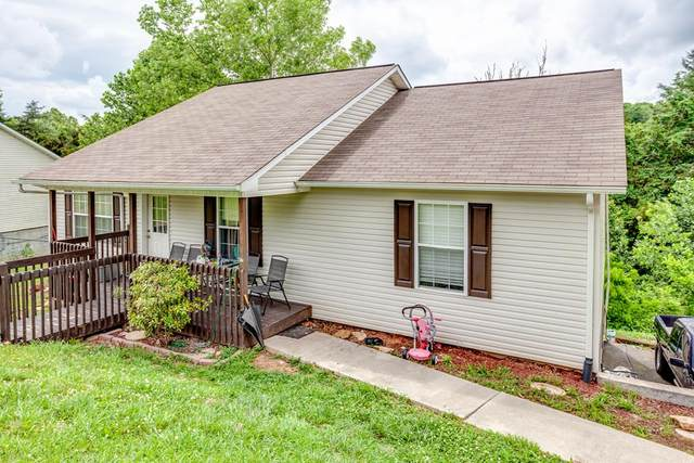 1806 Norlil Road, Sevierville, TN 37876 (#243365) :: The Terrell-Drager Team