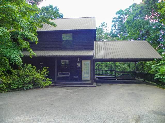 1952 Regans Ridge Way, Sevierville, TN 37876 (#243367) :: Colonial Real Estate