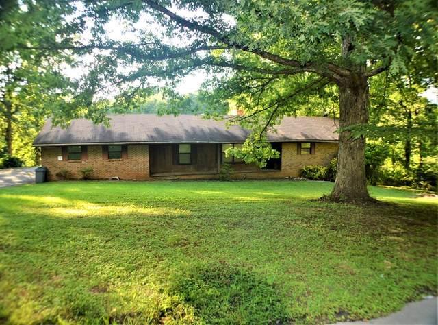 5021 Millsaps Dr, Greenback, TN 37742 (#243369) :: Tennessee Elite Realty