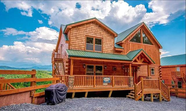 4821 Highland Place Way, Pigeon Forge, TN 37863 (#243370) :: Prime Mountain Properties