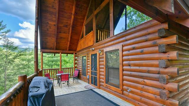 4170 Evans Chapel Road, Sevierville, TN 37876 (#243375) :: JET Real Estate