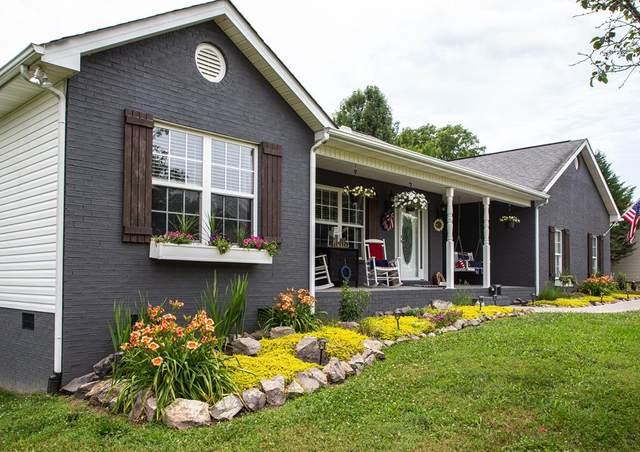117 Keylee Lane, Mayville, TN 37804 (#243382) :: Tennessee Elite Realty