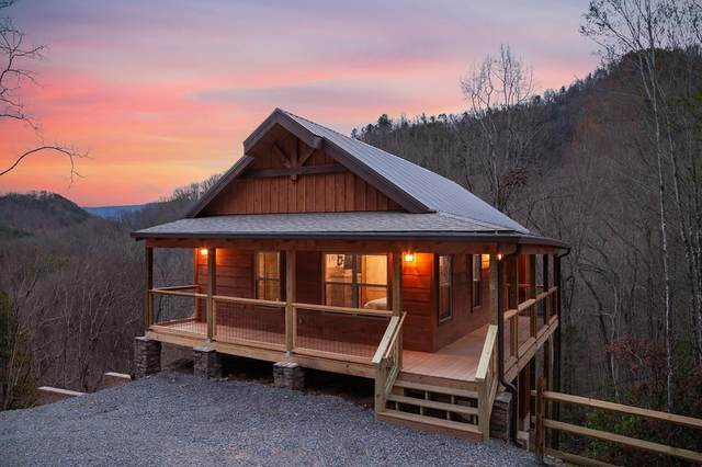 3178 Stepping Stone Dr, Sevierville, TN 37862 (#243387) :: Billy Houston Group