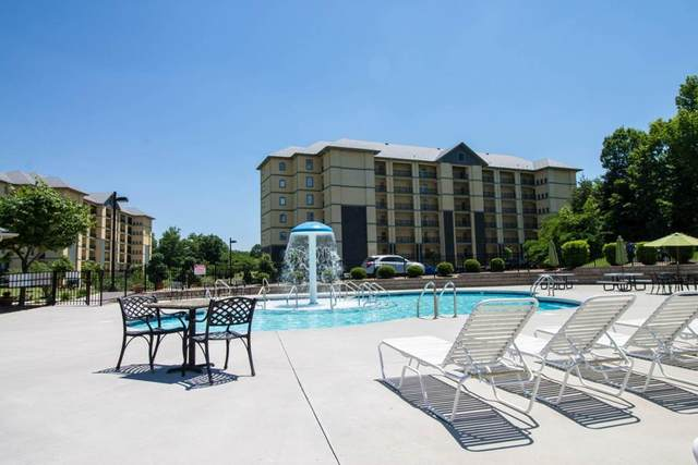 124 Plaza Dr Unit 3203, Pigeon Forge, TN 37863 (#243392) :: Prime Mountain Properties