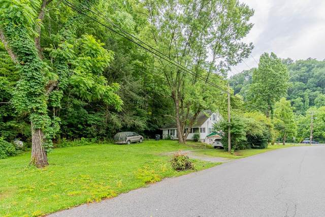 106 Springs Valley Rd, Pigeon Forge, TN 37863 (#243394) :: Prime Mountain Properties
