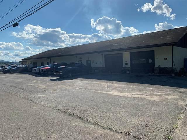 1865 Highway 73, Newport, TN 37821 (#243398) :: Colonial Real Estate