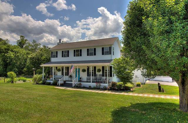 2934 Will Bryan Lane, Sevierville, TN 37862 (#243403) :: JET Real Estate