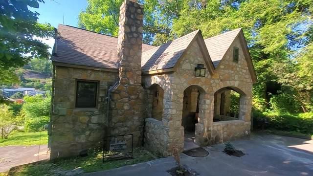 519 Cherry St, Gatlinburg, TN 37738 (#243414) :: Colonial Real Estate