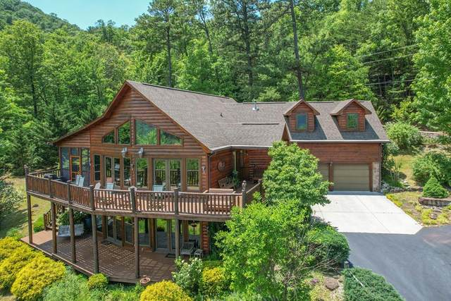 4264 Round Top Way, Sevierville, TN 87862 (#243417) :: Prime Mountain Properties