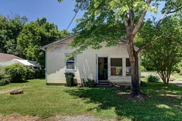 235 Henderson Ave, Sevierville, TN 37862 (#243418) :: JET Real Estate