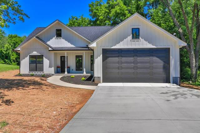 4313 Lonas Drive, Knoxville, TN 37909 (#243427) :: Colonial Real Estate