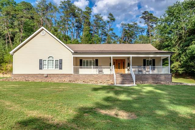 1998 Waldens Creek Road, Sevierville, TN 37862 (#243435) :: Colonial Real Estate