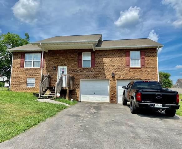 4157 Briggs Loop, Kodak, TN 37764 (#243464) :: Colonial Real Estate