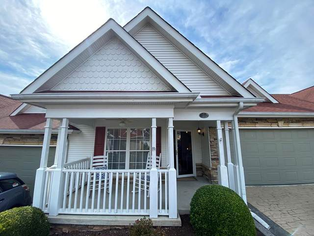 506 Orchard Valley Way, Sevierville, TN 37862 (#243465) :: The Terrell-Drager Team