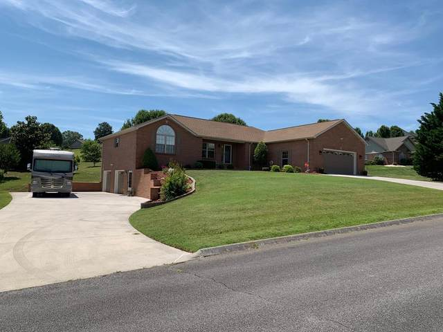 1805 Edward Dr, Sevierville, TN 37876 (#243467) :: The Terrell-Drager Team