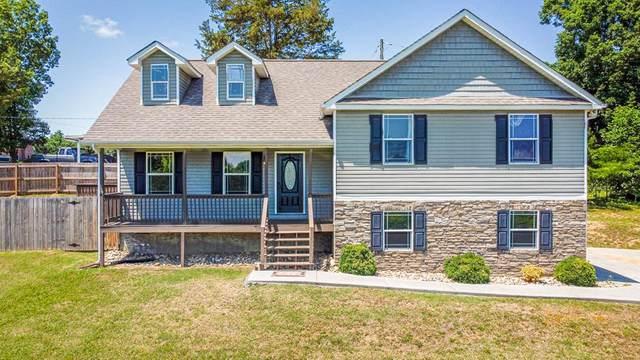 1305 Wisteria Lane, Sevierville, TN 37862 (#243476) :: JET Real Estate