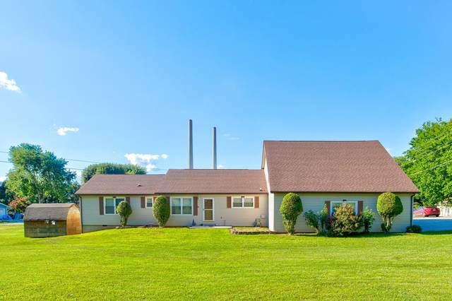 216 Windswept Lane, Kingston, TN 37763 (#243488) :: Colonial Real Estate