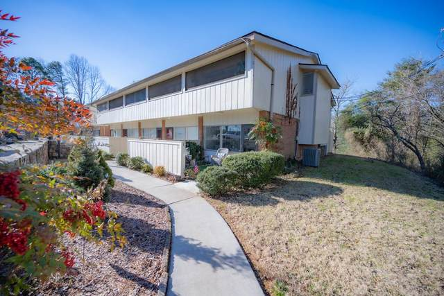 2806 Suncrest Rd Unit1, Pigeon Forge, TN 37863 (#243514) :: Colonial Real Estate