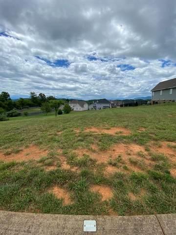 Lot 24 Vista Meadows Lane, Sevierville, TN 37876 (#243522) :: Century 21 Legacy
