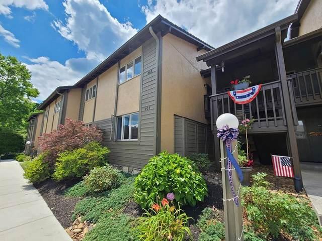 1050 Ski View Dr Unit 407 ], Gatlinburg, TN 37738 (#243523) :: Colonial Real Estate