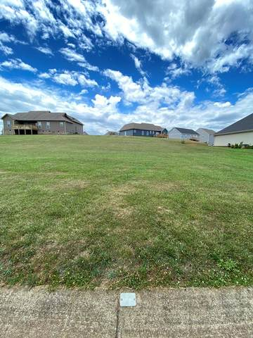 Lot 62 Vista Meadows Lane, Sevierville, TN 37876 (#243526) :: Century 21 Legacy