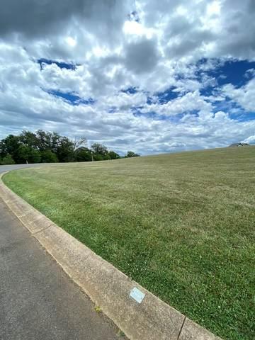 Lot 54 Vista Meadows Lane, Sevierville, TN 37876 (#243530) :: Century 21 Legacy