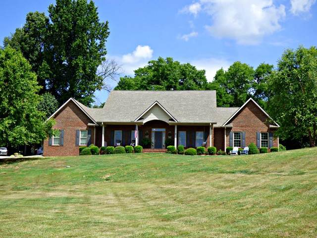 525 Providence, Jefferson City, TN 37760 (#243554) :: The Terrell-Drager Team