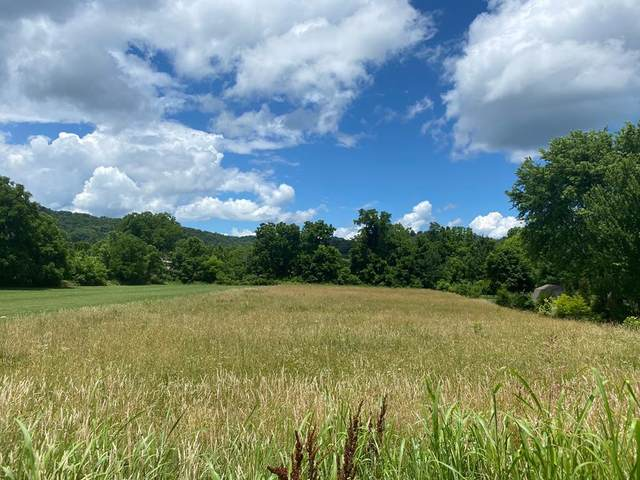 Lot 08 Cove Meadows Drive, Sevierville, TN 37862 (MLS #243556) :: Nashville on the Move