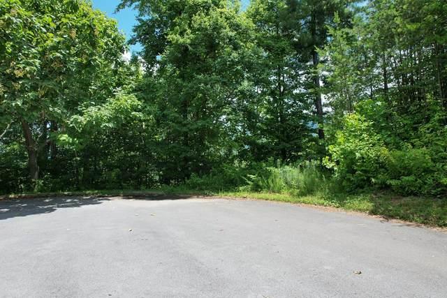 Lot 17R Grouse Ridge Lane, Sevierville, TN 37862 (#243559) :: Billy Houston Group