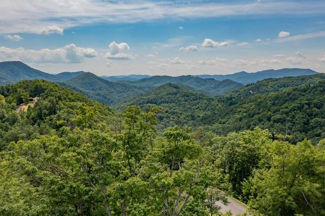 Lot 2-E Stackstone Rd., Sevierville, TN 37862 (#243571) :: Billy Houston Group