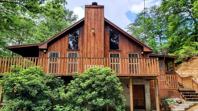 2951 Patty View Way, Sevierville, TN 37862 (#243573) :: Colonial Real Estate