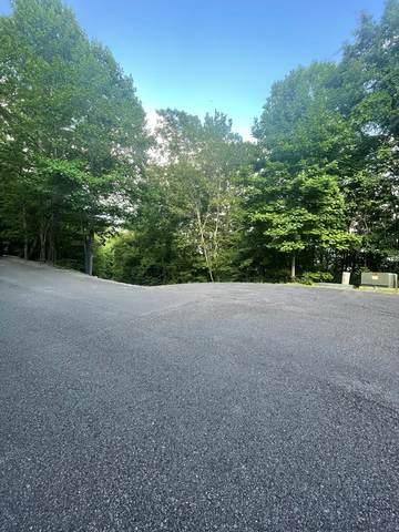 Lot 18 Laurel Top Way, Gatlinburg, TN 37738 (#243609) :: Billy Houston Group