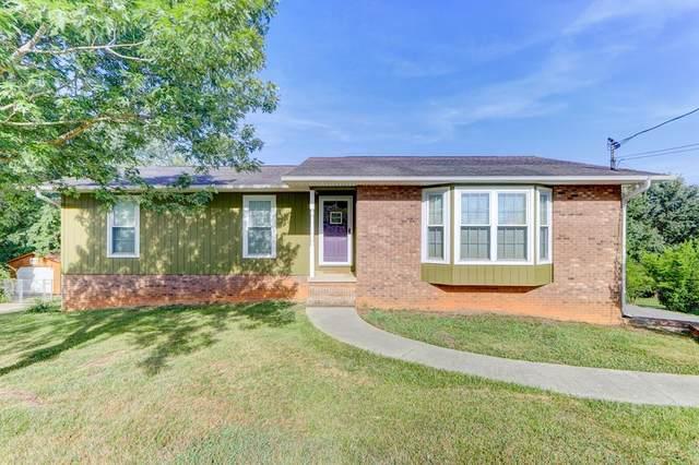226 Grandview Drive, Kodak, TN 37764 (#243610) :: Colonial Real Estate
