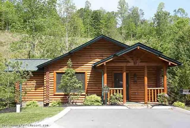 513 Houser Rd, Gatlinburg, TN 37738 (#243611) :: Colonial Real Estate