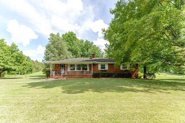 5512 East Emory Road, Knoxville, TN 37938 (#243617) :: Colonial Real Estate