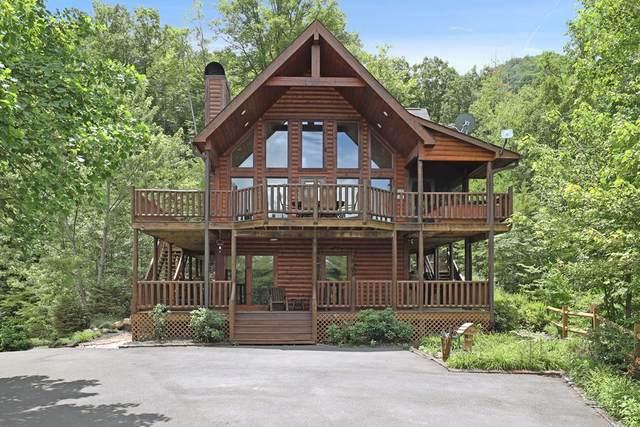 4269 Parkside Village Drive, Sevierville, TN 37862 (#243624) :: Colonial Real Estate