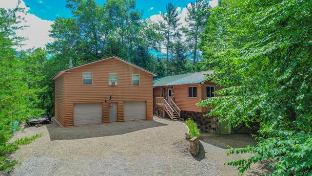 621 Seabiscuit Way, Del Rio, TN 37727 (#243626) :: Billy Houston Group