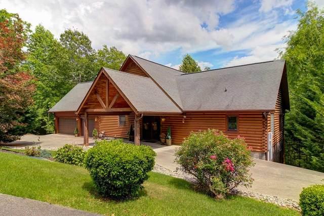 2760 Cedar Falls Way, Sevierville, TN 37862 (#243646) :: Prime Mountain Properties