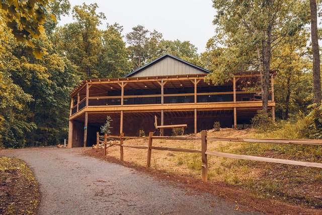 3240 Bent Road, Kodak, TN 37764 (#243650) :: Colonial Real Estate