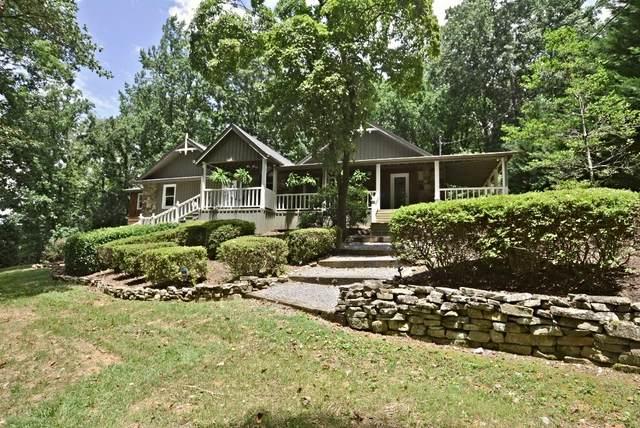 1701 White Oak Drive, Sevierville, TN 37862 (#243654) :: Colonial Real Estate